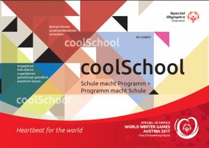 coolschooltitelblatt